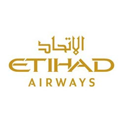 ETHIHAD AIRWAYS