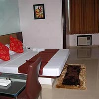 Deluxe Room Package