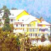 Royal Residency, Khajjar