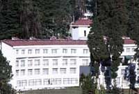 The Lake Retreats, Nainital