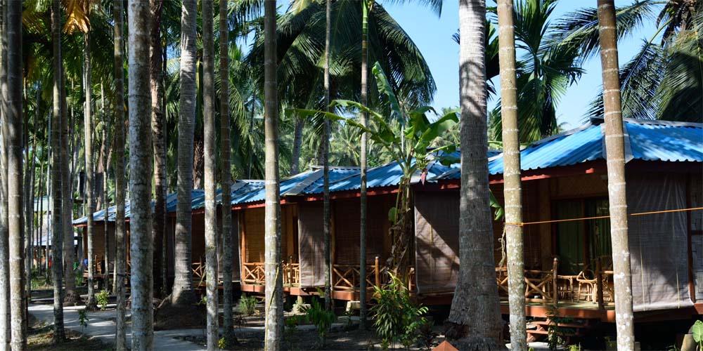Radha Krishna Resort