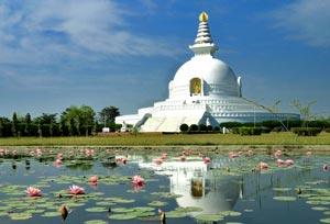 Rajgir Nalanda Bodhgaya Tour Package