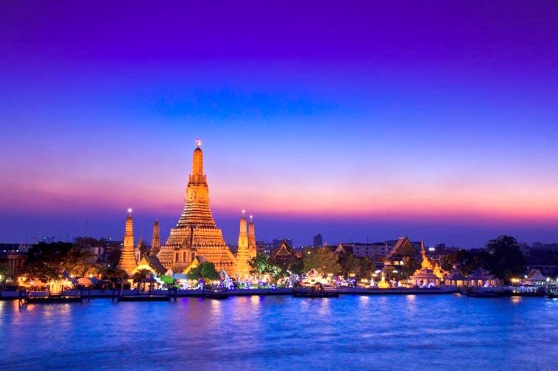 Thailand Tour Package Bangkok Travel Package Pattaya