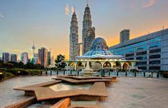 Beautiful Malaysia Tour