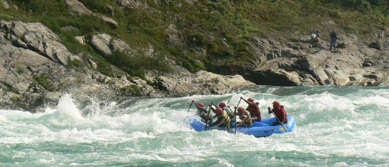 Image result for tons river rafting