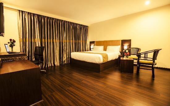 Hotel J, Port Blair