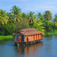 Beauty of Kerala Tour