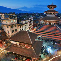 Magnificent Nepal Tour