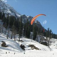 Delhi - Shimla - Kullu - Manali Tour
