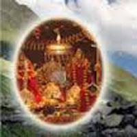 Vaishnodevi Darshan with Himachal