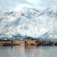 Glorious Jammu Kashmir Package