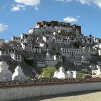 Kashmir With Ladakh Tour
