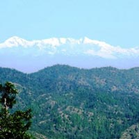 Hilly Uttrakhand Tour