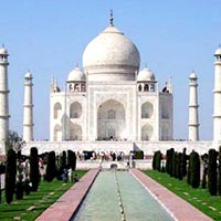Golden Triangle (Delhi Agra Jaipur Mumbai And Goa)