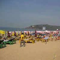 Goa Carnival Package