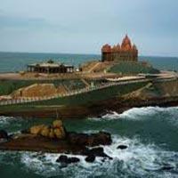 Alleppey - Kovalam - Kanyakumari Tour Package