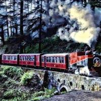 Shimla And Kalka Tour