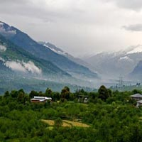 Manali Family Packages