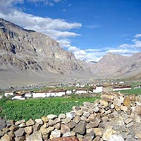 Hidden Himachal Pradesh (offbeat Special) Tour