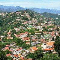 Experience Uttarakhand Tour