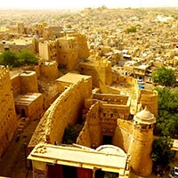 Discover Rajasthan Tour
