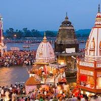 Uttarakhand Holistic Experience Tour