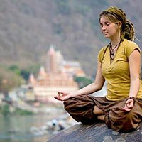 Yoga & Adventure Trip