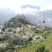 Darjeeling - Kalimpong - Gangtok Sikkim Tours - 5 Nights/ 6 Days