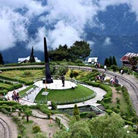 Gangtok Sikkim Darjeeling Tours 5 Nights- 6 Days