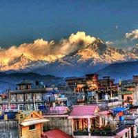 Kathmandu Pokhara Nepal Tour Package