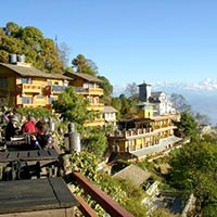 Daman Nepal Tour