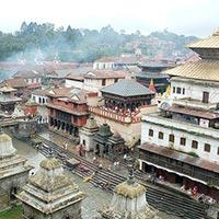 Pilgrimage Muktinath Temple- Mankamana Devi Temple - Pashupatinath Temple Nepal Darshan