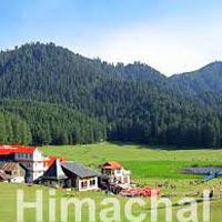 Heaven Himavhal  Tour