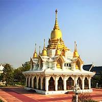 Buddhisam Holidays Tour