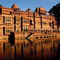 India Tour