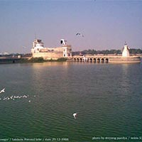Sacred Saurashtra 6 N/7 D Tour