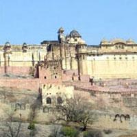 Golden Triangle and Pushkar Tour