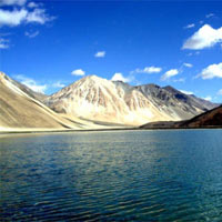 Ladakh - Moonland on Earth Tour - 01