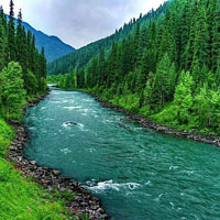 Srinagar - Sonamarg - Baltal - Panchtarni - Srinagar Tour - 02 Nights/03 Days