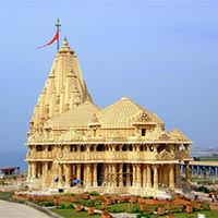 Dwarkadhish With Jyotirlings Tour