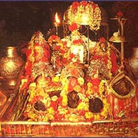 Vaishno Devi With Kashmir Tour