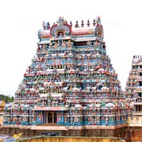 Madurai with Rameshwaram Tour