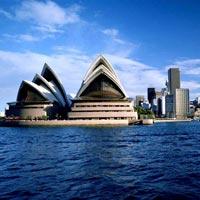 Australian Getaway Tour