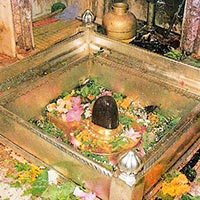 Varanasi Kashi Jyotirling darshan