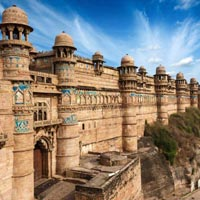 Central India Historical Tour