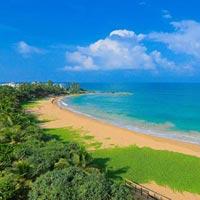 Romantic Gateway - Sri Lanka Tour