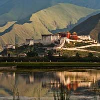 India, Nepal & Tibet Tour