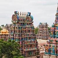 Viaje A India Del Sur Tour