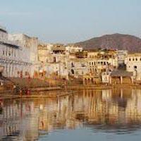 Describe Rajasthan - 11 Tour