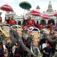 Bangalore Mysore and Ooty Tour